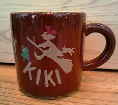 【魔女の宅急便】魔女の宅急便 キキのチョコケーキマグカップ
