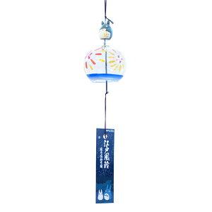 جاري Totoro Edo wind chime (ألعاب نارية) [منتجات غير متوافقة مع خدمة البريد] [Cool Biz] [داخلي] [زجاج] [Goldfish] [متنوع] [Ghibli] السلع] [Studio Ghibli] [بضائع مميزة]