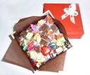 ミックスチョコレート バレンタインVer.1(10個セット)