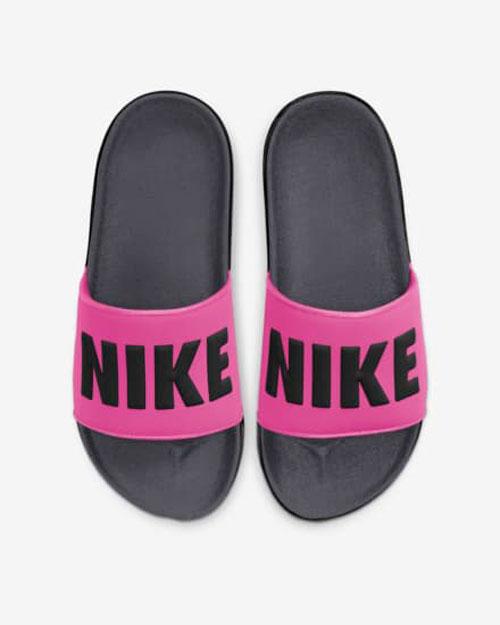 Nike Offcourt Slide Sandal ナイキ オフコート スライド サンダル レディース ウーマン 取り寄せ商品