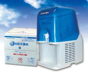 ウォーターサーバー(10L-バックインボックス専用卓上冷却装置)