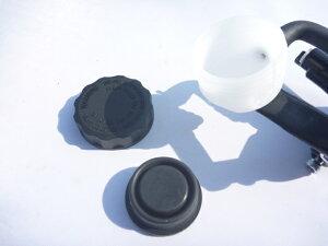 ニッシンOEM高品質5/8別体ブレーキマスターブラック