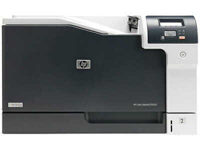 ★HP(ヒューレット・パッカード)  HP LaserJet Pro Color CP5225dn CE712A#ABJ 【(平日のみ出荷)】
