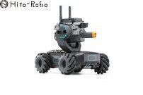新製品DJIRoboMasterS1(ロボマスターエスワン)※新製品の為ご注文状況、生産状況により多少お時間を頂戴する場合がございます事ご了承願います。