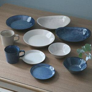 食器セット 新生活 10点セット 2色 美濃焼 ナチュラルカラー 皿 日本製