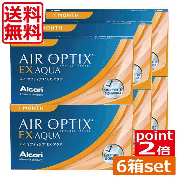 コンタクトレンズ・ケア用品, 使い捨てコンタクトレンズ ()2EX(O2)6() 2week 2