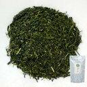 メール便 送料無料 八女 深蒸し煎茶 200g (100g×2) (日本茶 茶葉 緑茶 八女産 深蒸し 深蒸茶 お茶)