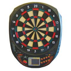 【ソフトダーツボード】【送料無料】Arachnid CricketPro425TC(アラクニッド クリケットプロ42...