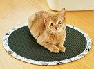 ねこ丸マットネコ猫cat