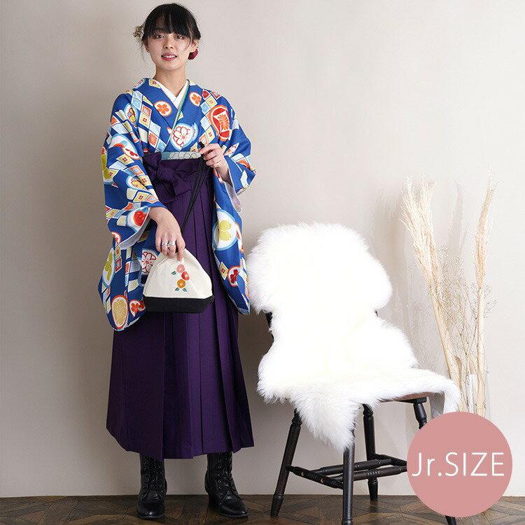 【レンタル】適応身長143cm〜♪ひよこ商店・レンタル部。人気の小学生袴。