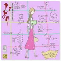 奈良Map大判