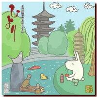 奈良五重の塔大判
