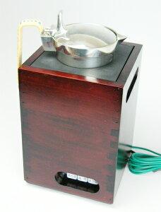 【燗酒を楽しむグッズ】業務用酒燗器電気式燗どうこかんすけTK−1型(錫チロリは付いていません)酒燗器、熱燗器、熱燗、お燗、お燗器、あつかん、おかん