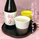【刺繍名入れ梅酒 ペア グラス】名入れの梅酒720ml+美濃焼カップ2...