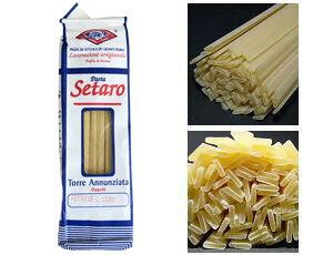 setaro(セターロ)社500gタリアテッレ一箱※日本語風に読むと「セタロ」