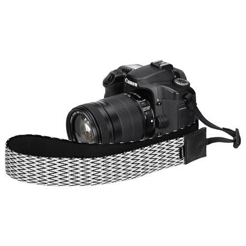 カメラストラップ オリイロ ジグザグ 40BW
