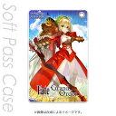 Fate/Grand Order ネロ・クラウディウス スリムソフトパスケース キャラモード PA-PSC1028 4977187191028