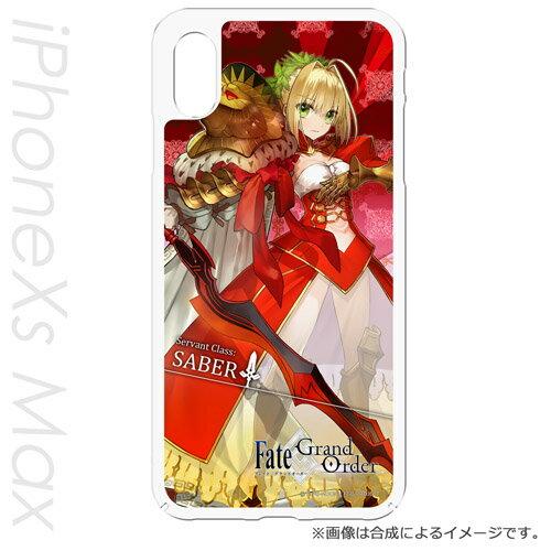 スマートフォン・携帯電話アクセサリー, ケース・カバー FateGrand Order iPhone XS Max PCM-IPXSM9161 4977187199161