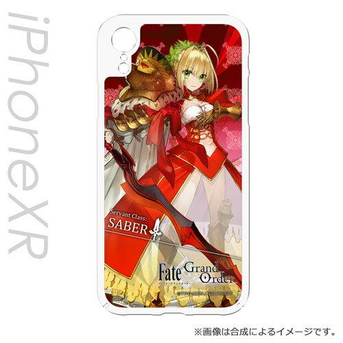 スマートフォン・携帯電話アクセサリー, ケース・カバー FateGrand Order iPhone XR PCM-IPXR9307 4977187199307