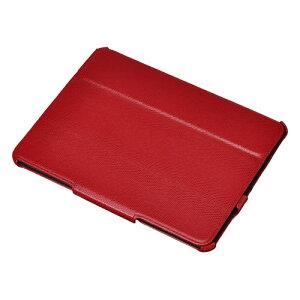 スタンドにもなるiPadケースHAKUBA ピクスギア iPad プロテクティブケース カラー: リザードレ...