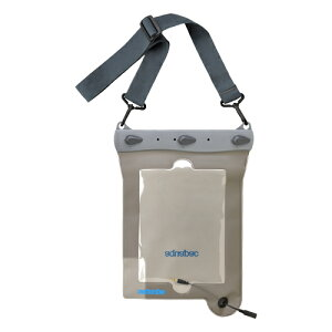 【完全防水ケース】アクアパック(aquapac) 638 iPad、電子書籍リーダー、電子タブレット用 iPadケース 638 707398126380