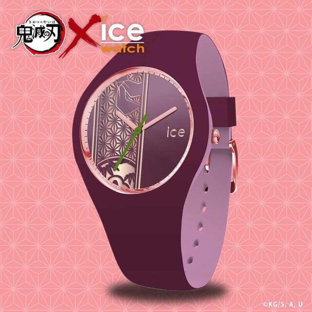 腕時計, 男女兼用腕時計 TV