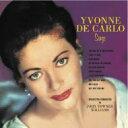 Yvonne De Carlo / Sings
