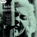 Helen Merrill ヘレンメリル / With Clifford Brown 輸入盤 【CD
