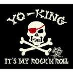 【送料無料】 Yo-king (倉持陽一) ヨーキング / IT'S MY ROCK'N'ROLL 【CD】