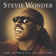 Stevie Wonder スティービーワンダー / Definitive Collection 輸入盤 【CD】