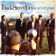 洋楽, ロック・ポップス  Backstreet Boys Never Gone CD