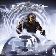 PowerQuestパワークエスト/MagicNeverDies CD