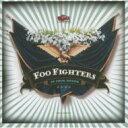 【送料無料】 Foo Fighters フーファイターズ / In Your Honor 【CD】