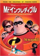 Disney ディズニー / Mr.インクレディブル 【DVD】