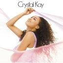 Crystal Kay クリスタルケイ / 恋におちたら 【CD Maxi】