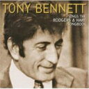 Tony Bennett トニーベネット / Sings The Rodgers & Hart Songbook 輸入盤 【CD】