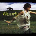 Candy / Promise 【CD Maxi】