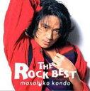 1982年の男性カラオケ人気曲第4位 近藤真彦の「ギンギラギンにさりげなく」を収録したCDのジャケット写真。