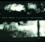 Ralph Towner / Gary Peacock / Closer View 輸入盤 【CD】