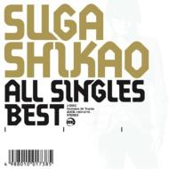 Bungee Price CD20% OFF 音楽【送料無料】 スガシカオ / All Singles Best 【CD】