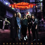 Night Ranger ナイトレンジャー / Greatest Hits 【CD】