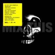 Trevor Jackson / Mix This 【CD】
