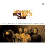 New Mastersounds ニューマスターサウンズ / 102% 【CD】