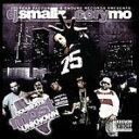 【送料無料】 Cory Mo / Dj Smallz / Houstons Most Unknown 輸入盤 【CD】