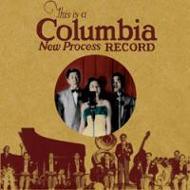 日本のジャズ・ソング -戦前篇栄光のコロムビアジャズミュージシャン テージショーの 【CD】