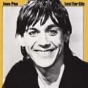Iggy Pop イギーポップ / Lust For Life 【CD】