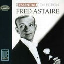 Fred Astaire フレッドアステア / Essential Collection 輸入盤 【CD】