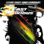 ワイルド スピード / More Music From The Fast & Furious 輸入盤 【CD】