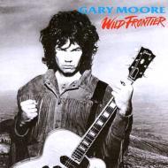 Gary Moore ゲイリームーア / Wild Frontier 【CD】
