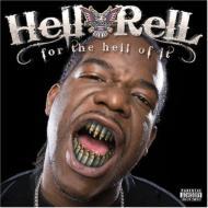 【送料無料】 Diplomats / Hell Rell / For The Hell Of It 輸入盤 【CD】